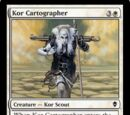 Kor Cartographer