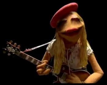 Janice Through The Years Muppet Wiki