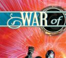 War of Kings Vol 1 6
