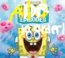 SpongeBob SquarePants: All Episodes In Order!