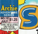 Archie Sonic the Hedgehog Issue 12