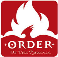 Order of the Phoenix™ Poster - Harry Potter and the Order of the Phoenix™