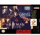 Batman Returns (Nintendo)