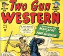 Two-Gun Western Vol 1 5