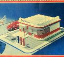310 Esso Filling Station