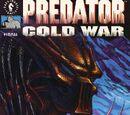 Predator: Cold War Vol 1 1