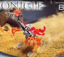 10023 BIONICLE Master Builder Set