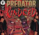 Predator: Kindred Vol 1 1