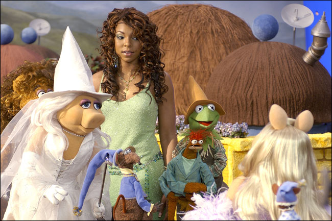 The Muppets' Wizard of Oz - Muppet Wiki