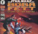 Star Wars: Boba Fett - Enemy of the Empire Vol 1 3