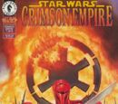 Star Wars: Crimson Empire Vol 1 1