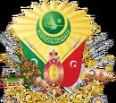 Caliphate of Turkey (Populist America)