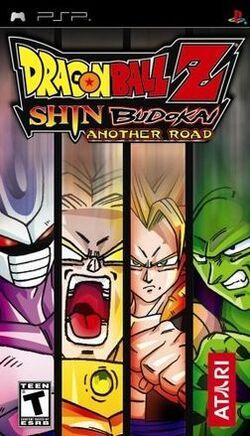 252px-DBZ Shin Budokai 2