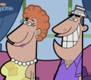 Dinkleberg family