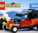 6538 Rebel Roadster