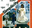 Simplicity 6097