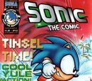 Sonic the Comic Issue 93