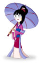 PyF Stacy as Mulan by JaviDLuffy.jpg
