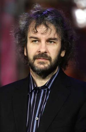 peter jackson pictures