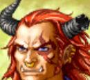 Bull King