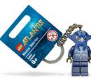 4585371 Manta Warrior Key Chain