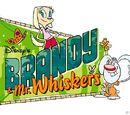 Las aventuras de Brandy y el Sr. Bigotes