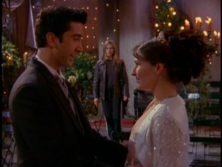 ross and emily meet