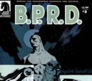 B.P.R.D.: Garden of Souls Vol 1 2