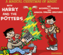 Images of A Magical Christmas of Magic