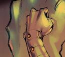 Megascale Metatalent Response Team Fantastic Four members (Earth-2301)