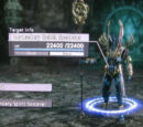 Legendary Spirit Sorcerer Fu