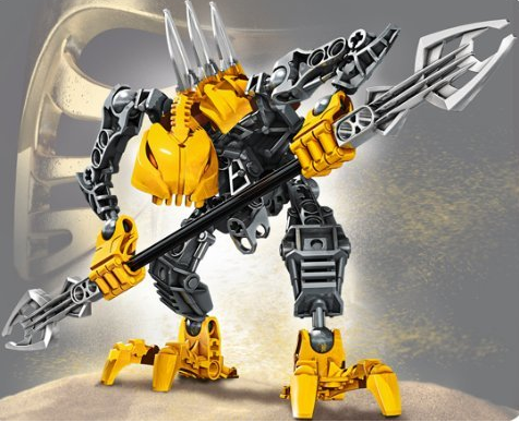 Rahkshi Of Heat Vision The Bionicle Wiki The Wikia