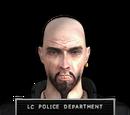 Meistgesuchte Verbrecher