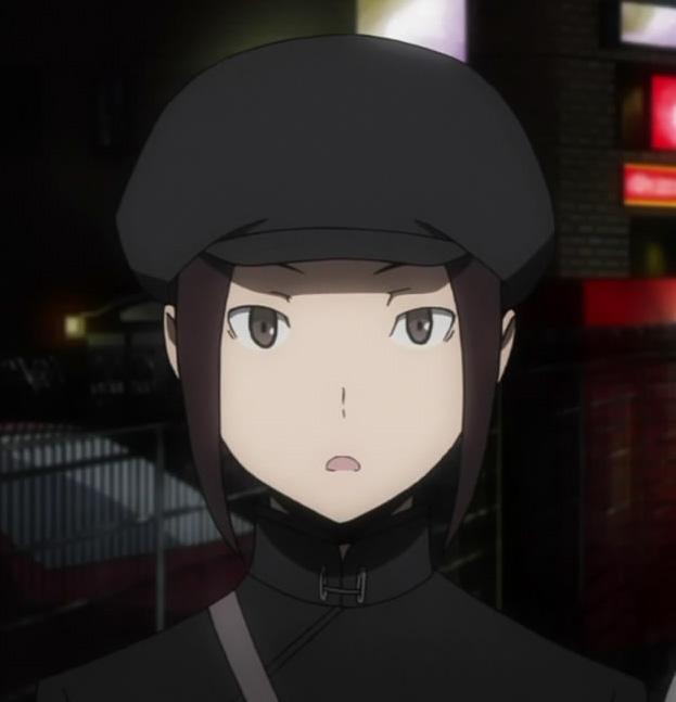 Durarara!! Wiki, Anime, Manga, Light Novel