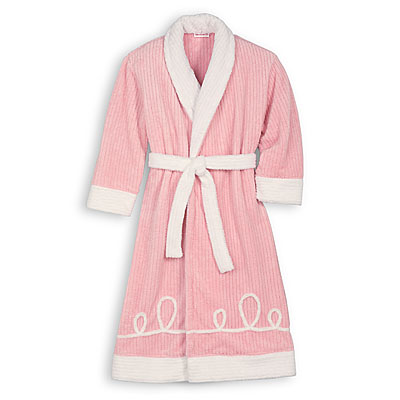 Girls' Toys. Musical Instruments. Outdoor Play Swing Sets Waterslides NERF & Blasters Swimming Pools. These unisex kids robes can be; Sold & Shipped by RobeSale. Product - Simplicity Kids Microfiber Robe Kids Terry Hooded Robe Bathrobe, Medium Blue, L. Product Image. Product Title.