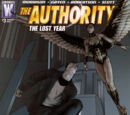 The Authority: The Lost Year Vol 1 3