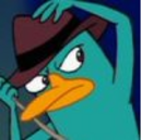 Agent P Theme Song avatar.png