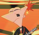 Phineas Flynn avatars