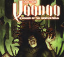 Doctor Voodoo: Avenger of the Supernatural Vol 1 4