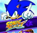 Archie Sonic Select Book 1