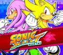 Archie Sonic Select Book 2