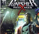 Punisher: Red X-Mas Vol 1 1