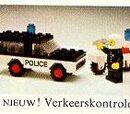 644 Police Mobile Patrol