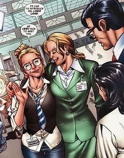 Action comics brainiac dating 3