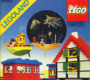 6000 LEGOLAND Idea Book