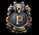 Prentiss Tigers