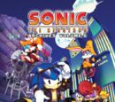 Archie Sonic Archives Volume 6