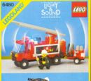 6480 Hook and Ladder Truck