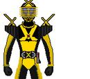 Kamen Rider Dex