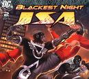 Blackest Night: JSA Vol 1 2